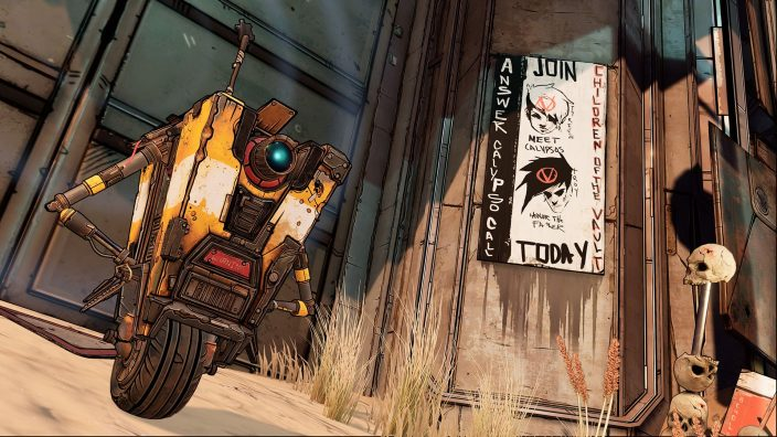 Borderlands 3 Full torrent indir