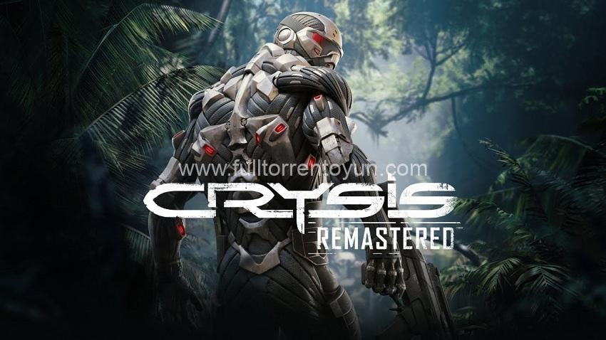 Crysis Remastered Torrent İndir